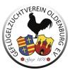 Vereinslogo des Geflügelzuchtvereins Oldenburg e.V.